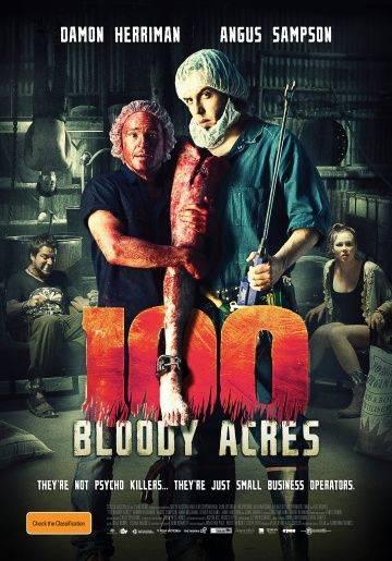 100 кровавых акров / 100 Bloody Acres (2012)