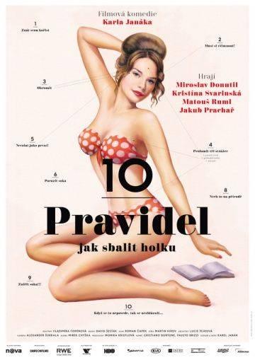 10 правил / 10 pravidel jak sbalit holku (2014)