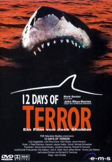 12 дней страха / 12 Days of Terror (2005)