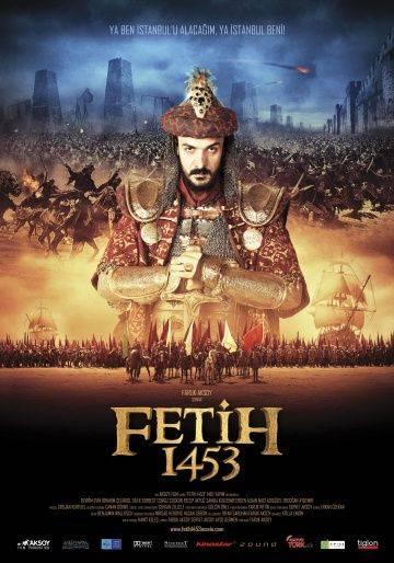 1453 Завоевание / Fetih 1453 (2012)