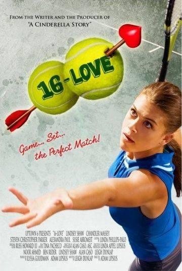 16-любовь / 16-Love (2012)