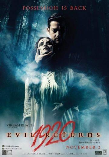 1920 Зло возвращается / 1920: Evil Returns (2012)