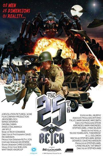 25-ый рейх / The 25th Reich (2012)