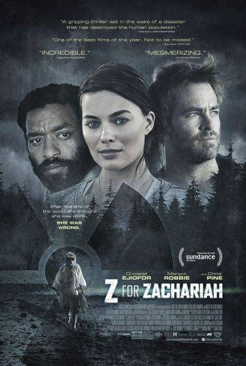 Z – значит Захария / Z for Zachariah (2015)