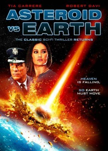 Астероид против Земли / Asteroid vs. Earth (2014)
