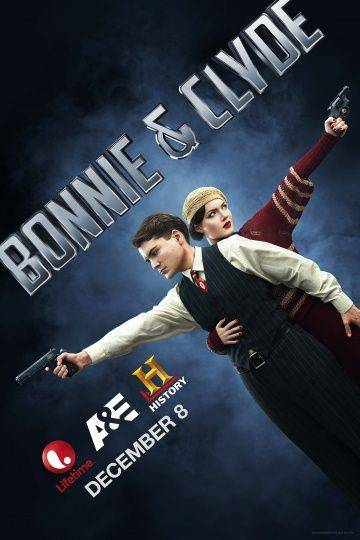 Бонни и Клайд / Bonnie and Clyde (2013)