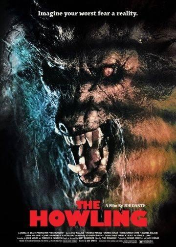 Вой / The Howling (1980)