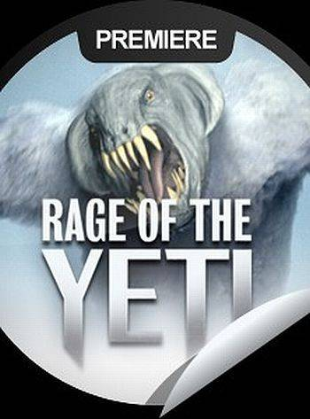 Гнев Йети / Rage of the Yeti (2011)