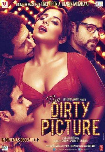 Грязная картина / The Dirty Picture (2011)