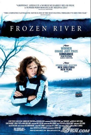 Замерзшая река / Frozen River (2008)
