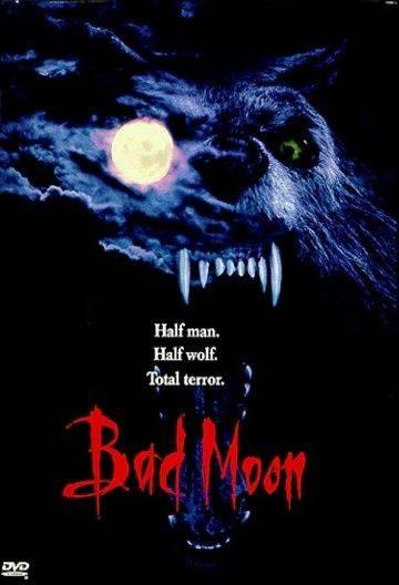 Зловещая луна / Bad Moon (1996)