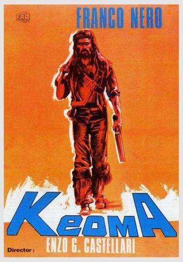 Кеома / Keoma (1976)