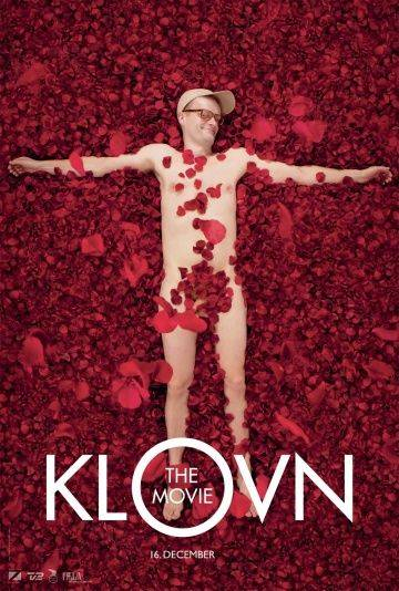 Клоун: Фильм / Klovn: The Movie (2010)