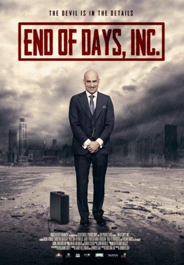 Конец света инкорпорейтед / End of Days, Inc. (2015)