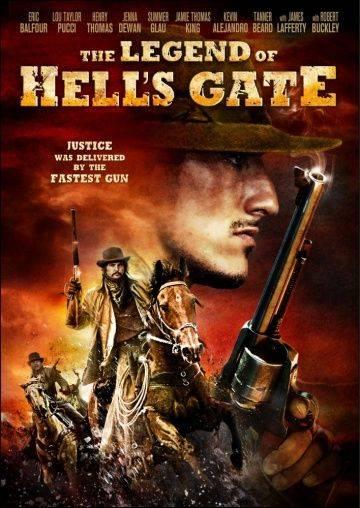 Легенда о вратах ада: Американский заговор / The Legend of Hell's Gate: An American Conspiracy (2011)