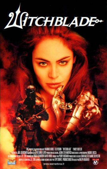 Лезвие ведьм / Witchblade (2000)