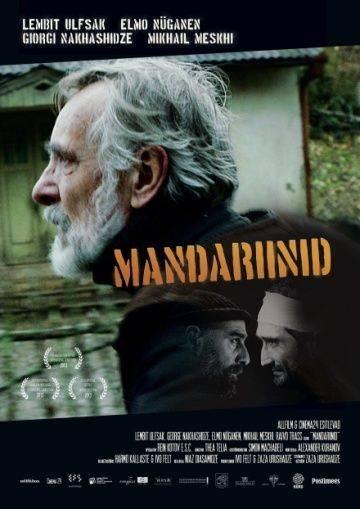 Мандарины / Mandariinid (2013)