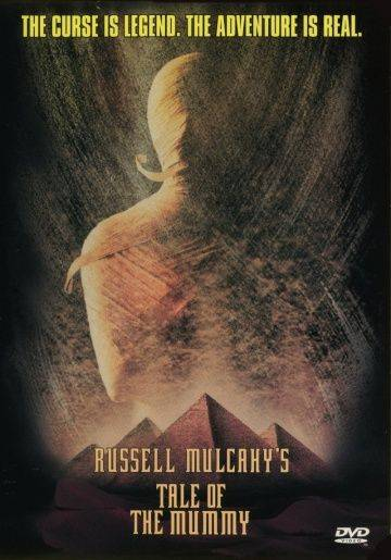 Мумия: Принц Египта / Tale of the Mummy (1998)