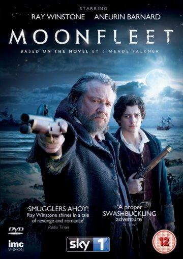 Мунфлит / Moonfleet (2013)