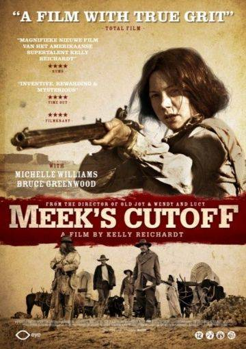Обход Мика / Meek's Cutoff (2010)