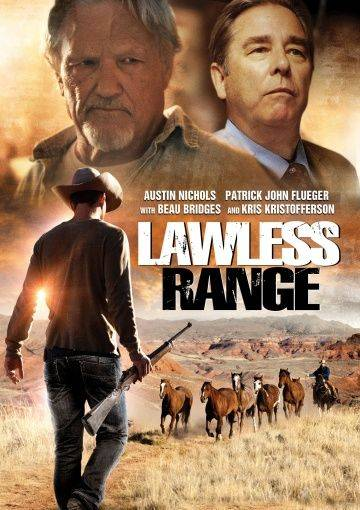 Округ беззакония / Lawless Range (2016)