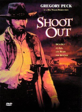 Отстрел / Shoot Out (1971)