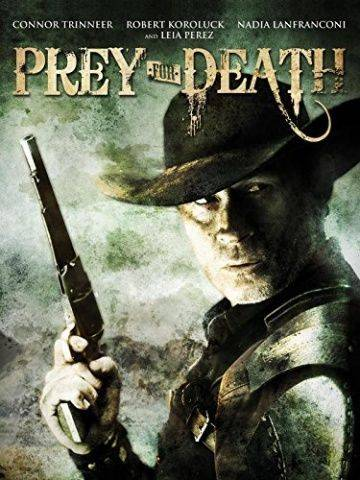 Охота за мертвецом / Prey for Death (2015)