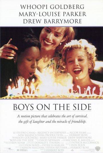 Парни побоку / Boys on the Side (1995)