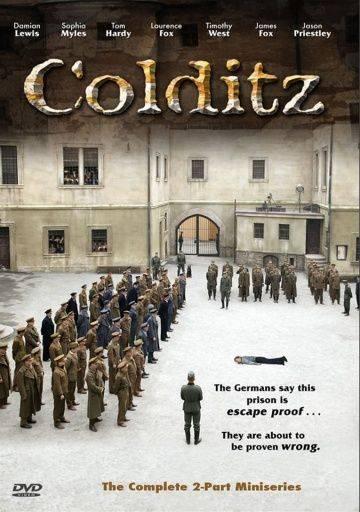 Побег из замка Колдиц / Colditz (2005)
