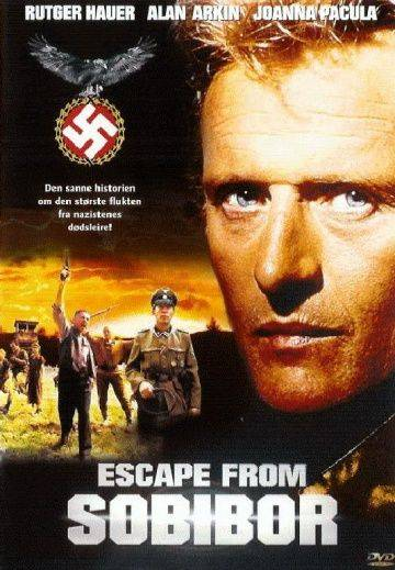 Побег из Собибора / Escape from Sobibor (1987)