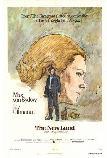 Поселенцы / Nybyggarna (1972)