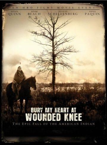 Похороните мое сердце в Вундед-Ни / Bury My Heart at Wounded Knee (2007)