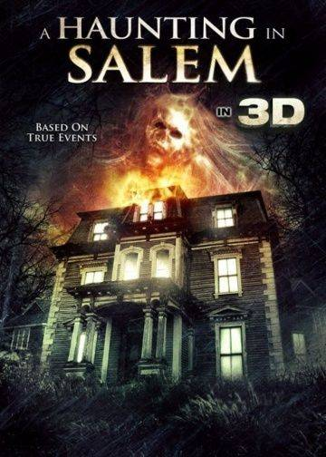 Призраки Салема / A Haunting in Salem (2011)
