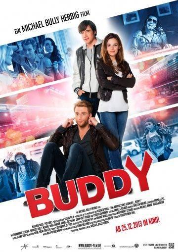 Приятель / Buddy (2013)