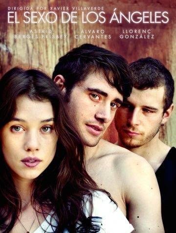 Секс ангелов / El sexo de los ngeles (2012)