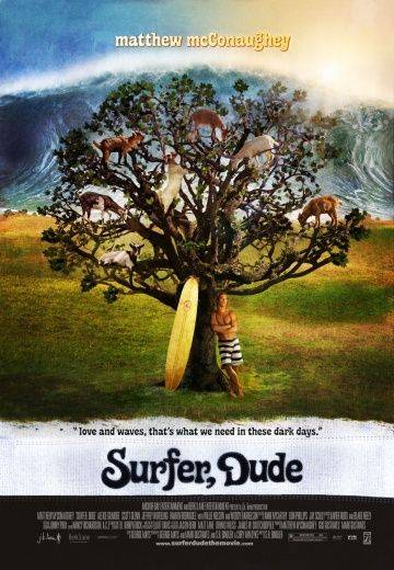 Серфер / Surfer, Dude (2008)