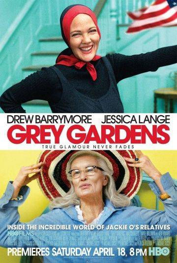 Серые сады / Grey Gardens (2009)