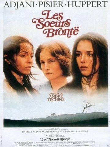 Сестры Бронте / Les soeurs Bront (1979)