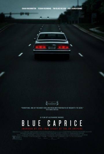 Синий каприз / Blue Caprice (2013)