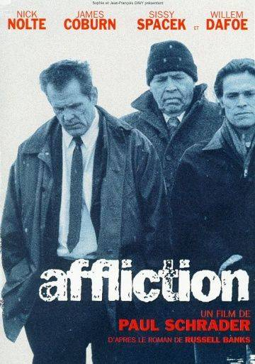 Скорбь / Affliction (1997)