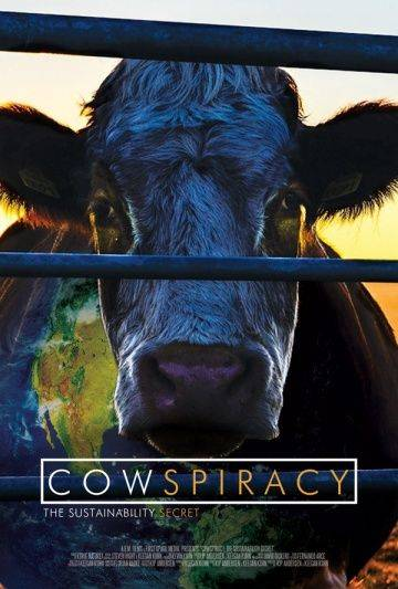 Скотозаговор / Cowspiracy: The Sustainability Secret (2014)