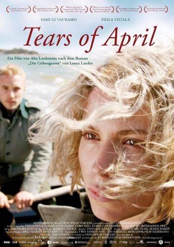 Слезы апреля / Ksky (2008)