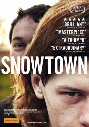 Снежный город / Snowtown (2010)