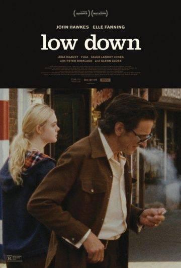 Совсем низко / Low Down (2014)
