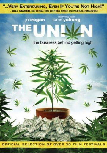 Союз / The Union: The Business Behind Getting High (2007)
