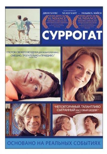 Суррогат / The Sessions (2012)