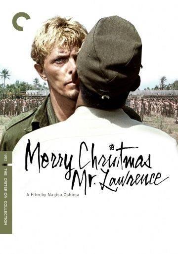 Счастливого рождества, мистер Лоуренс / Merry Christmas Mr. Lawrence (1983)