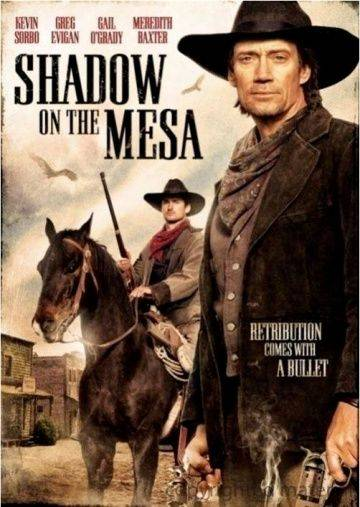 Тень над Месой / Shadow on the Mesa (2013)