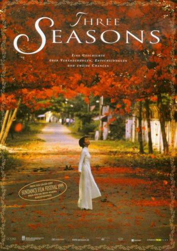 Три сезона / Three Seasons (1999)