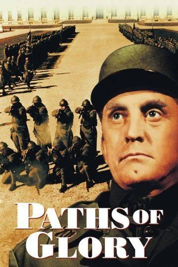 Тропы славы / Paths of Glory (1957)
